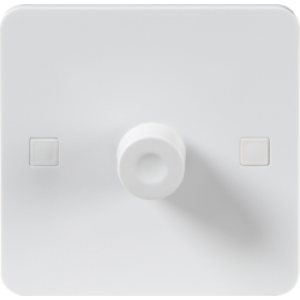 PURE 1G 2 WAY 40-400W DIMMER - 4MM