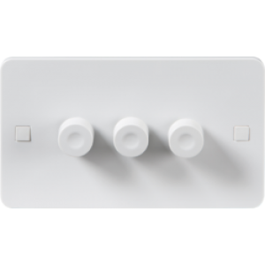 PURE 3G 2 WAY 40-250W DIMMER - 4MM