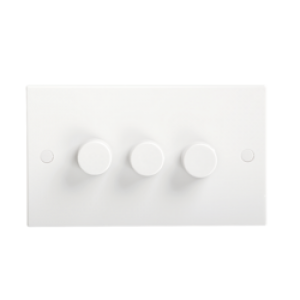 3G 2 WAY 40-400W DIMMER SWITCH
