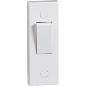 10 AMP 1 GANG 2 WAY ARCHITRAVE SWITCH