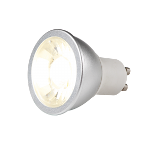 230V 7W GU10 LED DIMMABLE BULB