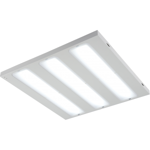 LEDPAN2 LED PANEL 36w  595mm x 595mm C/W LED DRIVER