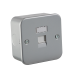 MRJ45 METAL CLAD RJ45 NETWORK OUTLET