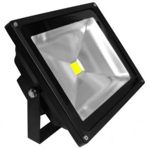 SN-50W-CW  S2N LED 50W FLOOD LIGHT COOL WHITE IP65