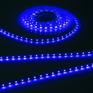 S2N FLEXIBLE  LED 12V IP65 BLUE 6500K (5 METRES) WITH DRIVER