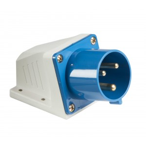 IN0022 240V IP44 32A APPLIANCE INLET