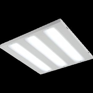 LEDPAN2 LED PANEL 36w  595mm x 595mm C/W LED DRIVER