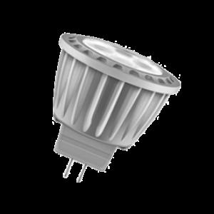 MR11 GU4 3.7W WARM WHITE
