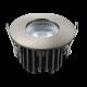 Crystal Cob Downlight With Reflector lens 10 Watt High Lumens
