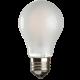 GLS6ESO 230V 6W LED 60mm GLS ES FROSTED