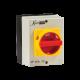 IN0025 IP65 20A ROTARY ISOLATOR 4P AC (230V-415V)