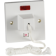 45A DP PULLCORD SWITCH W/NEON