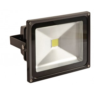 SN-10W-CW  S2N LED 10W FLOOD LIGHT COOL WHITE IP65