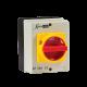 IN0026  IP65 32A ROTARY ISOLATOR 4P AC (230V-415V)