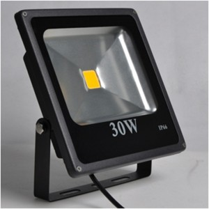 SN-30W-CW   S2N LED 30W FLOOD LIGHT COOL WHITE IP65