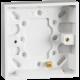 ST1600 16MM SINGLE PATTRESS BOX  (PACK OF 10)